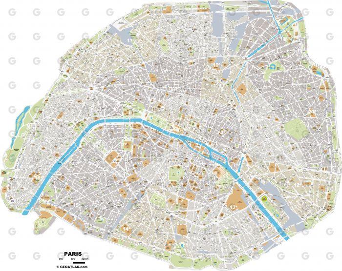 Paris Global