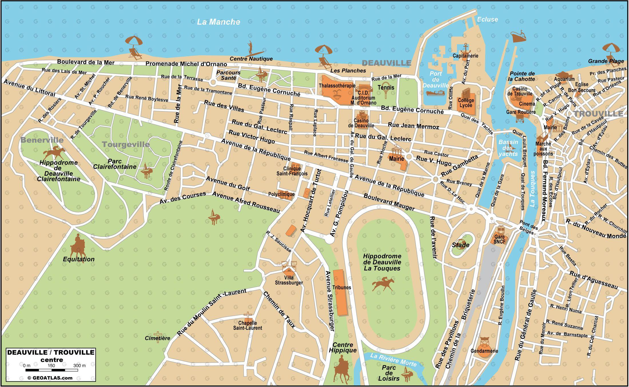 Plan de Deauville