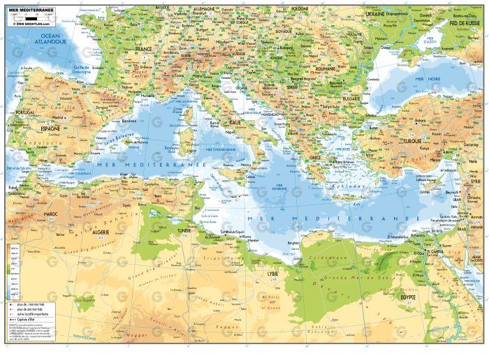 Europe Mediterranee