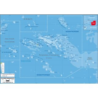 987-Polynesie francaise