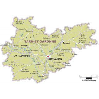 82 -Tarn-et-Garonne