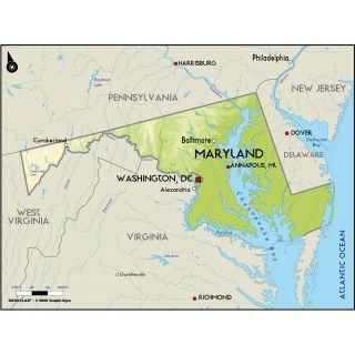 Maryland Wash