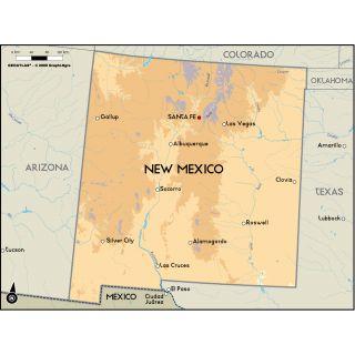 Nouveau-Mexique