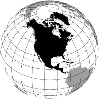 Amerique du Nord
