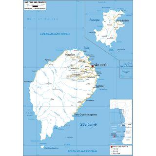 Sao Tome-et-Principe