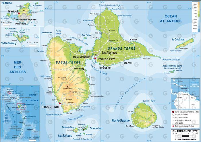 971-Guadeloupe