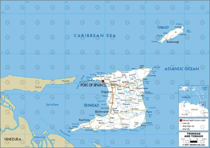 Trinite-et-Tobago